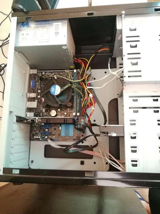 Computadora de escritorio - 7