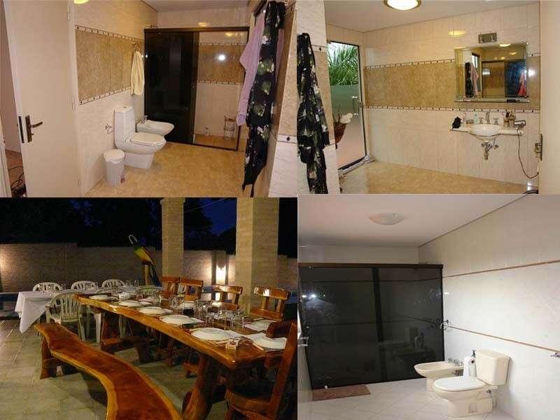 Residencia moderna al estilo europeo - 5