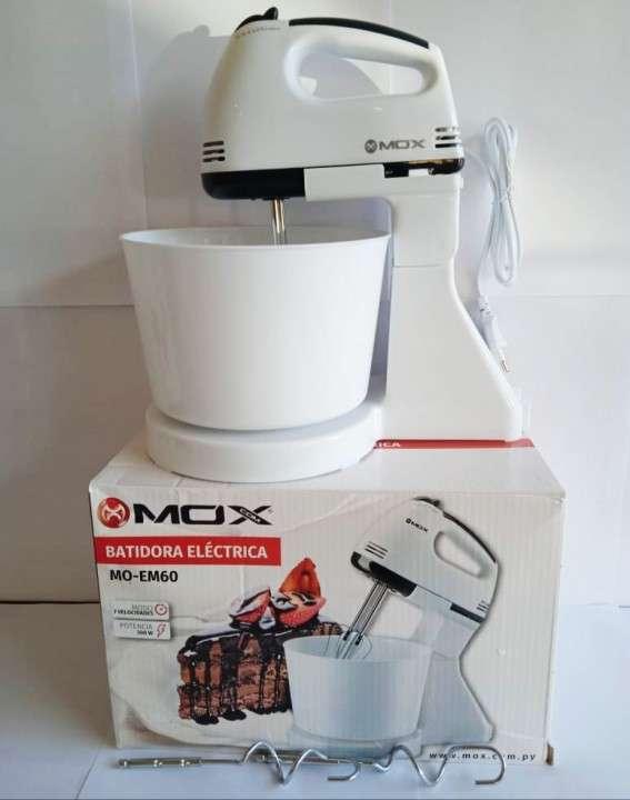 Batidora de mano Mox MO-EM60 - 0