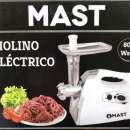 Molino eléctrico para carne - 0