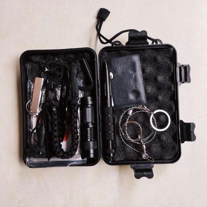 Kit de supervivencia JM251 - 4