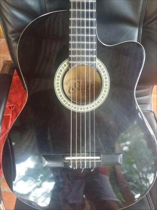 Guitarra acústica Start - 4
