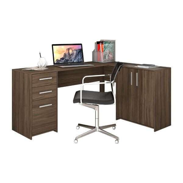 Escritorio angular Office Canto NT2005 - 0