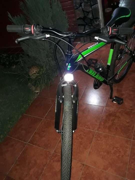 Bicicleta Milano Action 21 aro 29 - 1