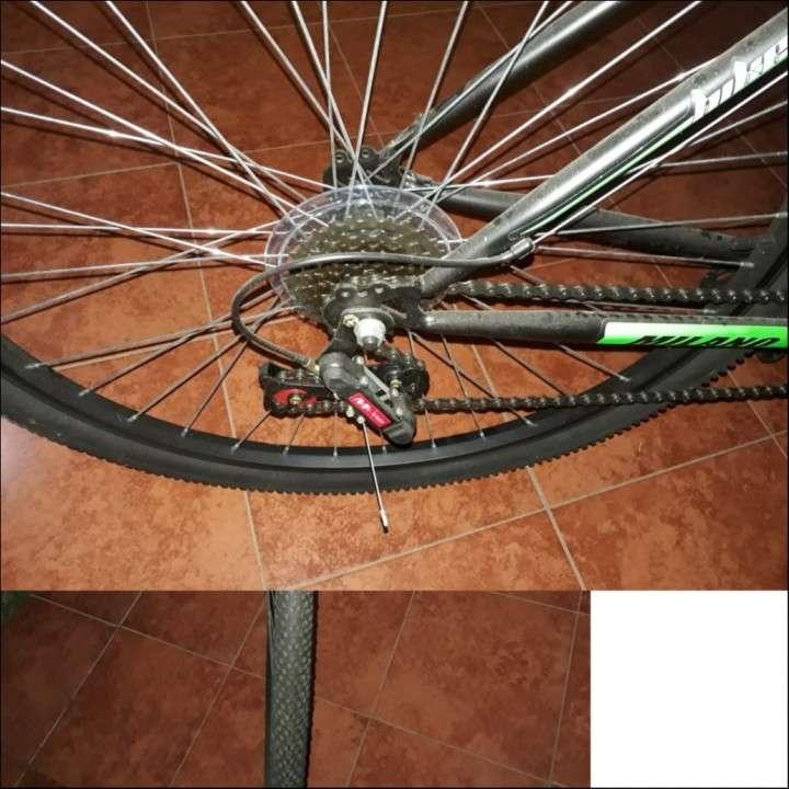 Bicicleta Milano Action 21 aro 29 - 2