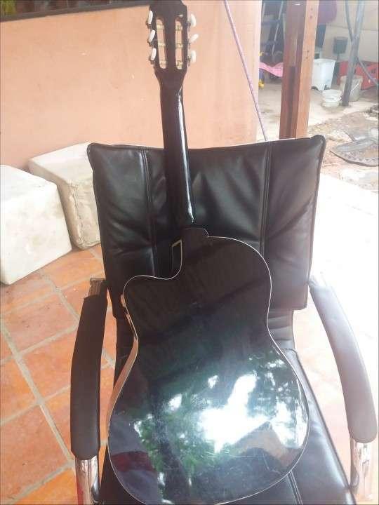 Guitarra acústica Start - 1