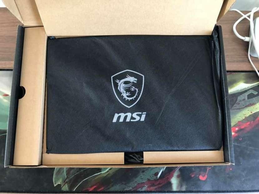 Notebook Gaming MSI GF 65 Thin 9SD - 3