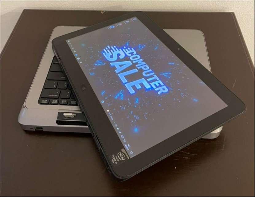 HP Pro x2 Intel Core i5 SSD Touch - 1