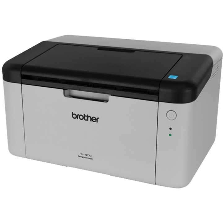Impresora láser Brother HL-1200 - 1