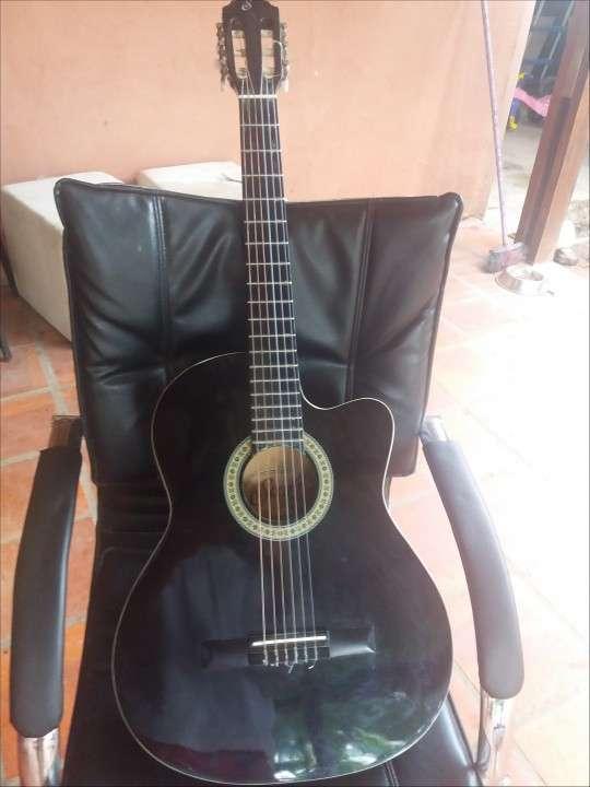 Guitarra acústica Start - 0