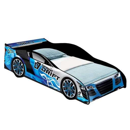 Cama auto drift J - 0