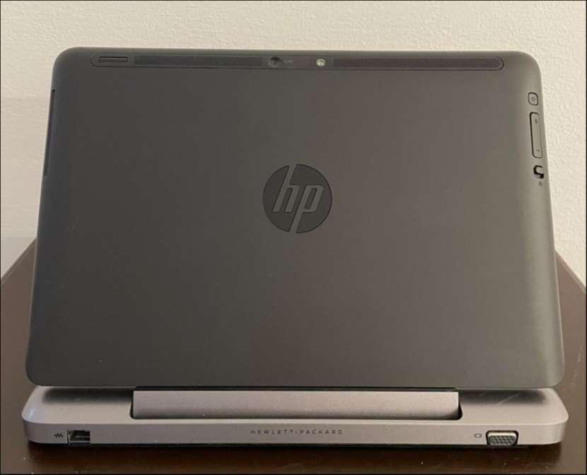 HP Pro x2 Intel Core i5 SSD Touch - 2