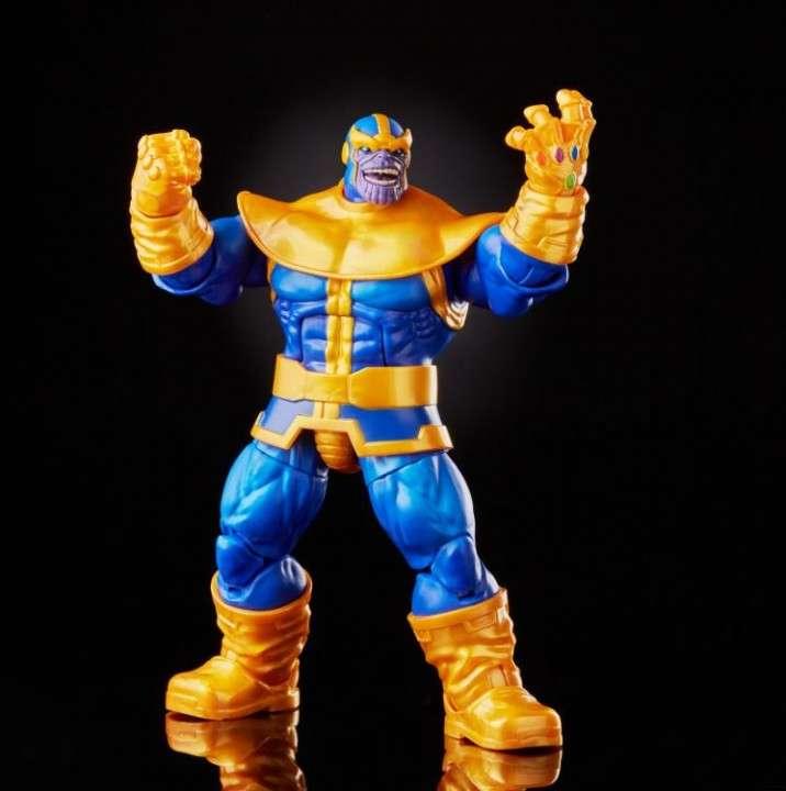 Marvel Legends Deluxe Thanos - 1