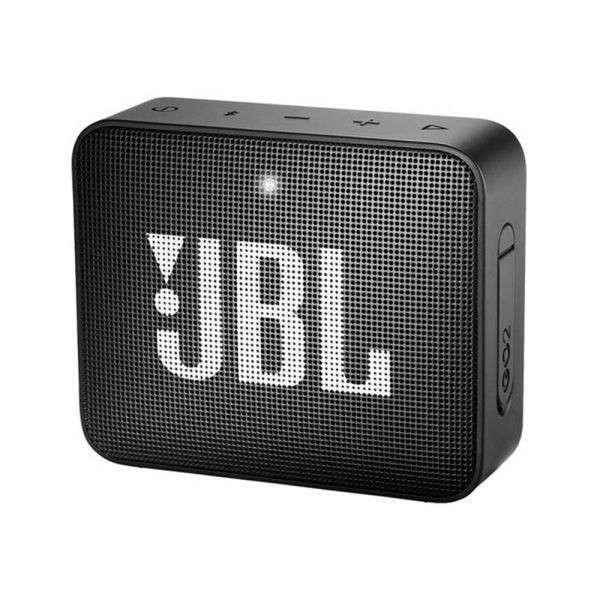 Speaker JBL Go 2 negro - 0