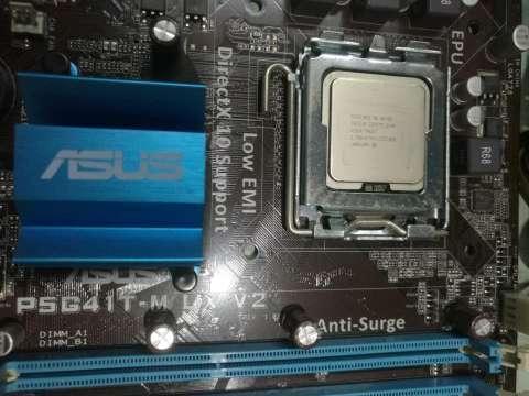 Placas más procesadores - 0