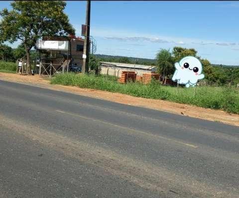 Terrenos juntos en esquina sobre la Ruta Villeta-Ypané cerca de la APF - 0