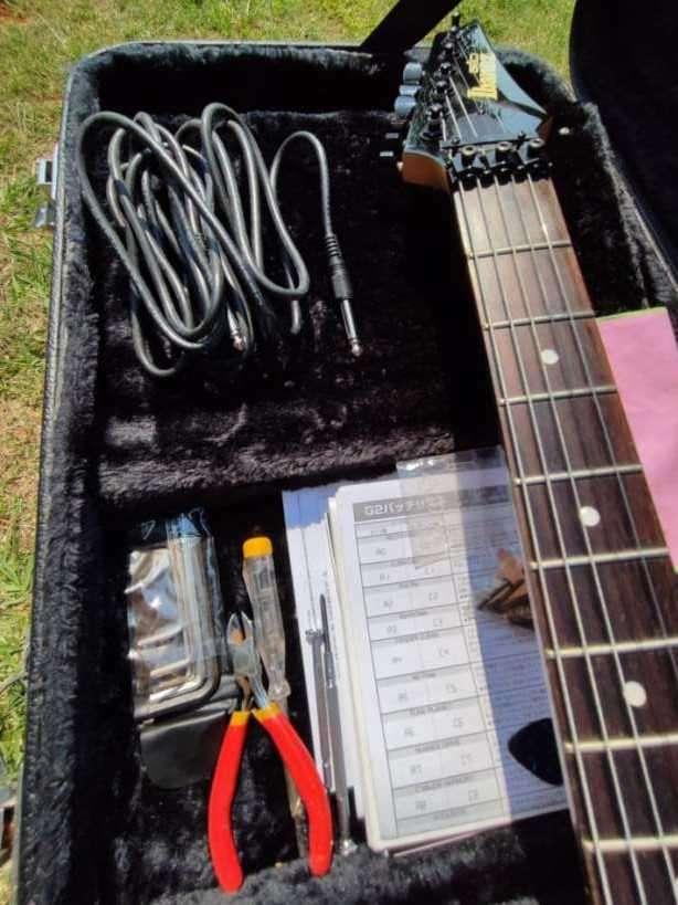 Guitarra Ibanez Gio - 0