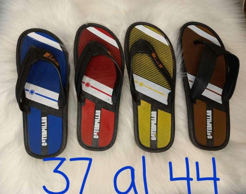 Zapatillas brasileras - 0