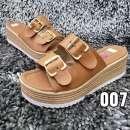 Sandalias para damas - 0
