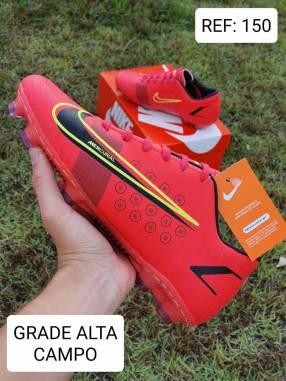 Championes Nike y Adidas