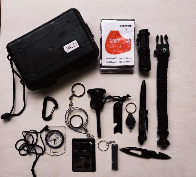 Kit de supervivencia JM251 - 0