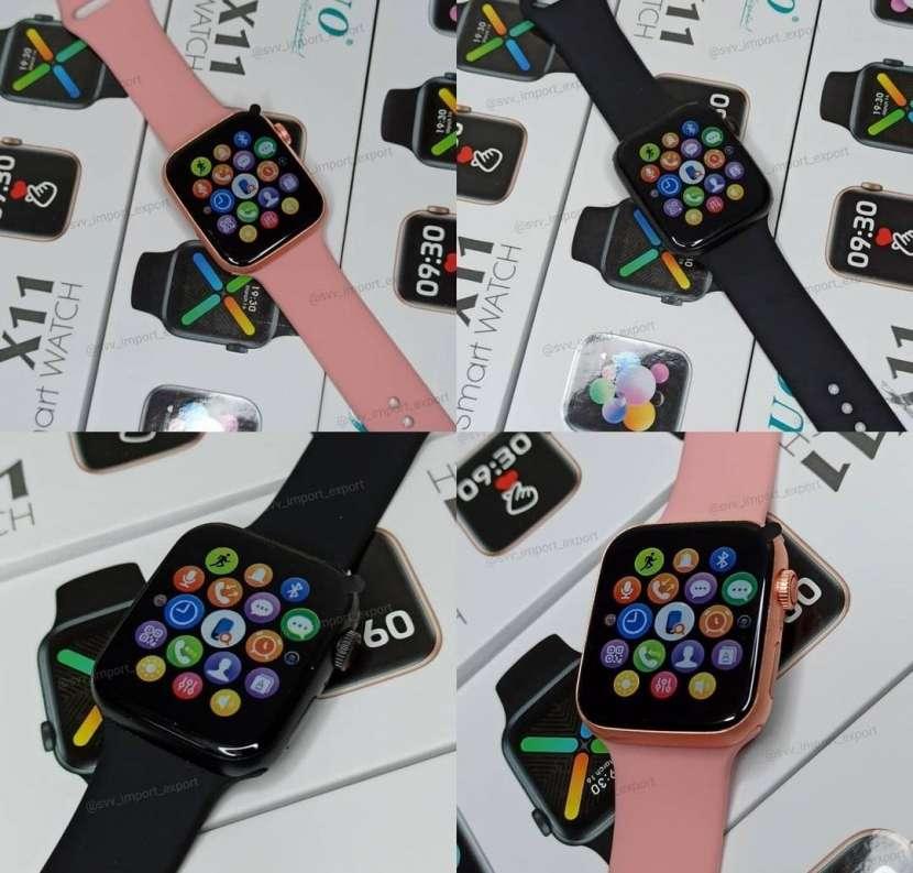 Smartwatch x11 - 0