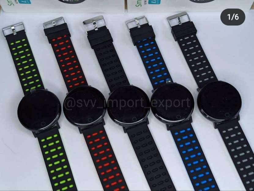 Smartwatch 119 - 0