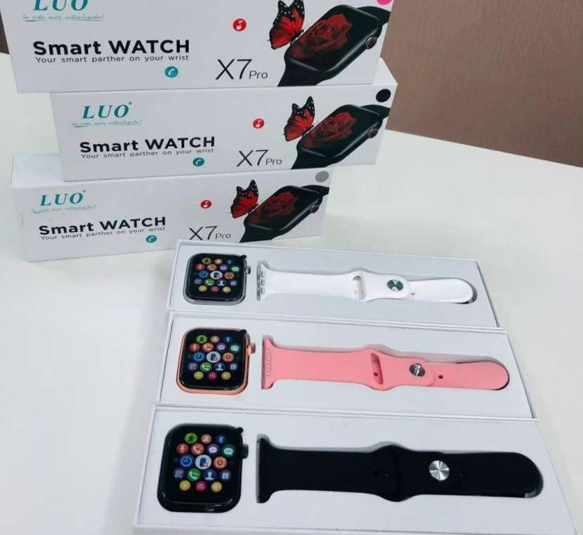Smartwatch X7 Pro - 0