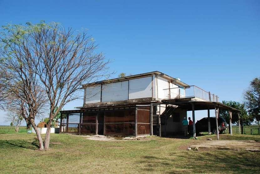 Terreno de 472 hectáreas en Juan de Mena - 0