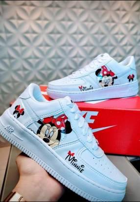 Calzados Nike Aire
