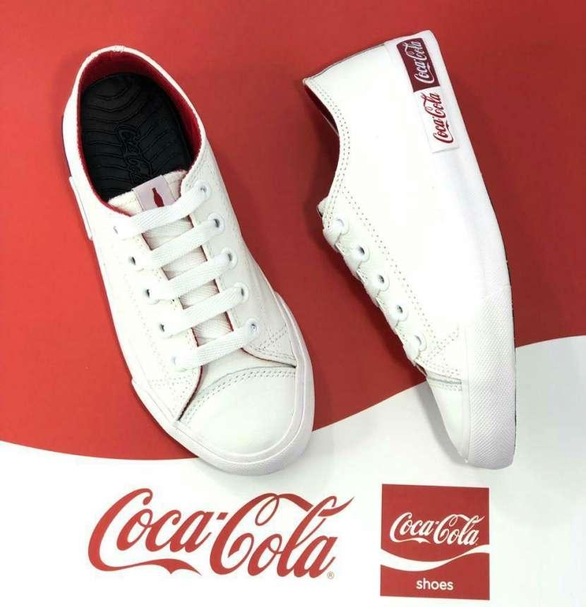 Champion original de Coca Cola - 1