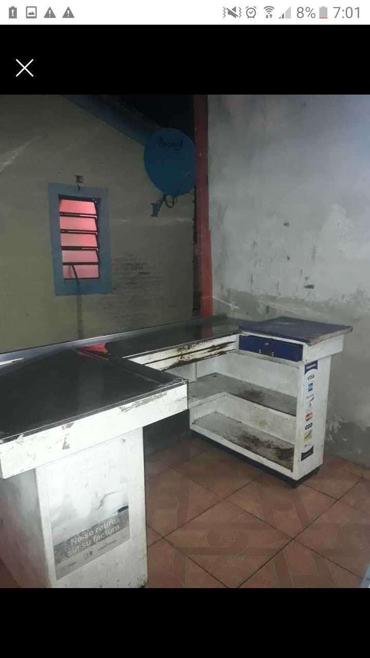 Mesa cobradora grande - 2