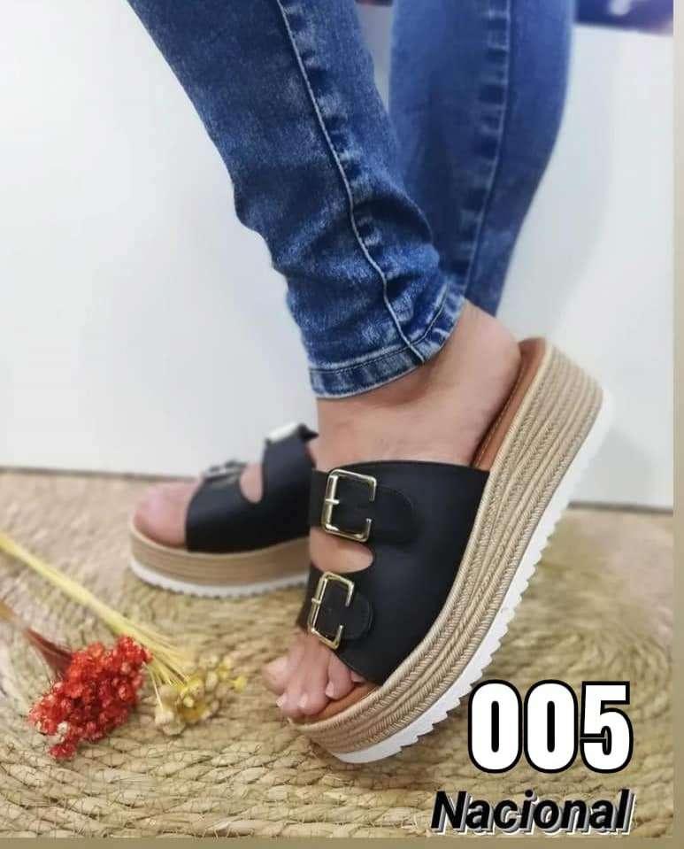 Sandalias para damas - 2