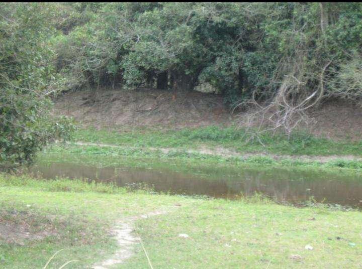 Terreno de 2.400 hectáreas en Villeta - 2