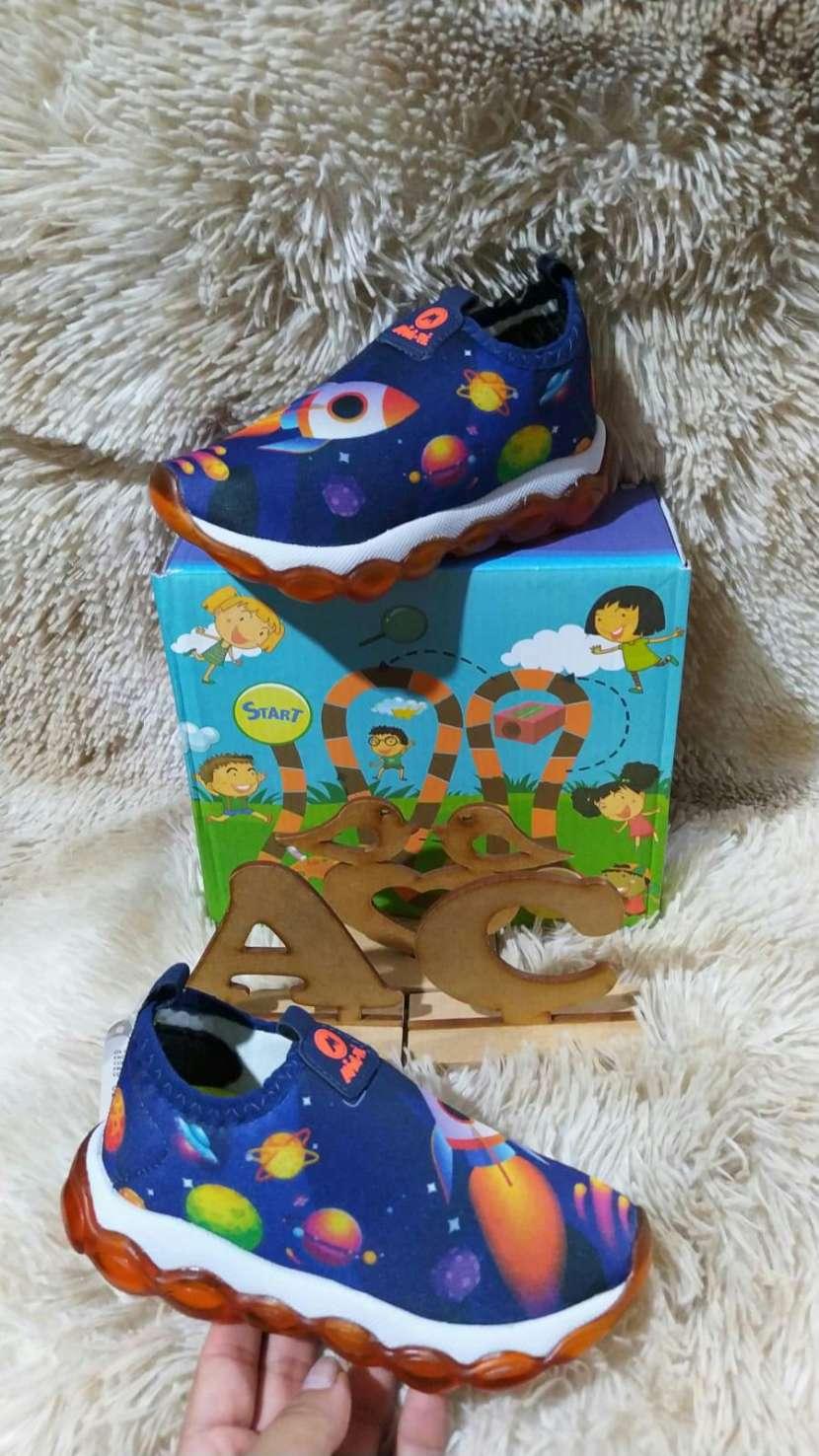 Calzados para niños calce 23 al 33 - 2