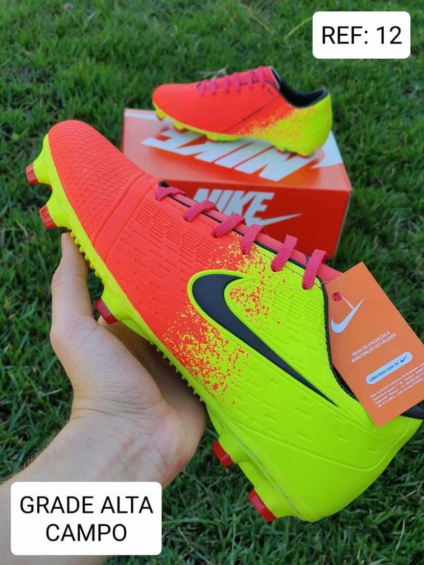 Championes Nike y Adidas - 2
