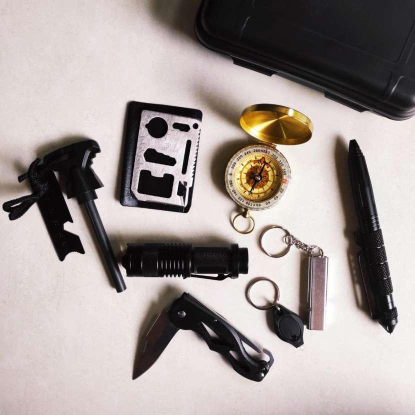 Kit de supervivencia pequeño - 2