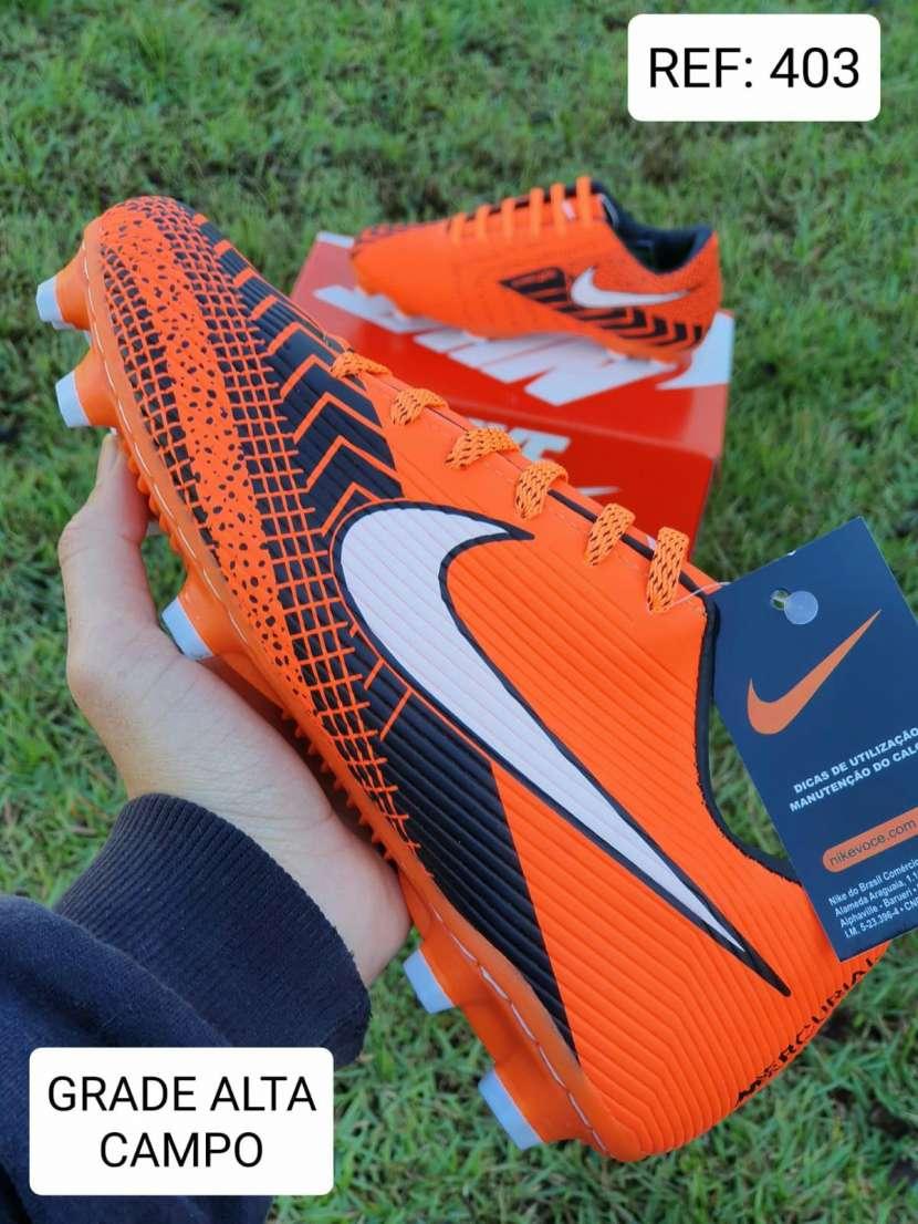 Championes Nike y Adidas - 3