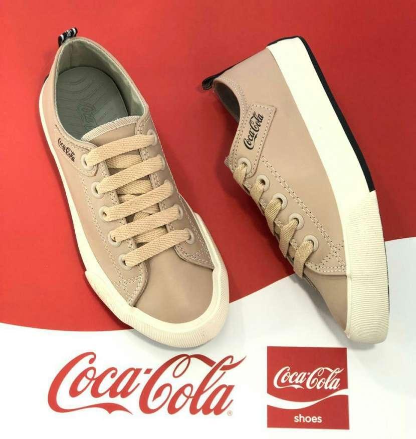 Champion original de Coca Cola - 3