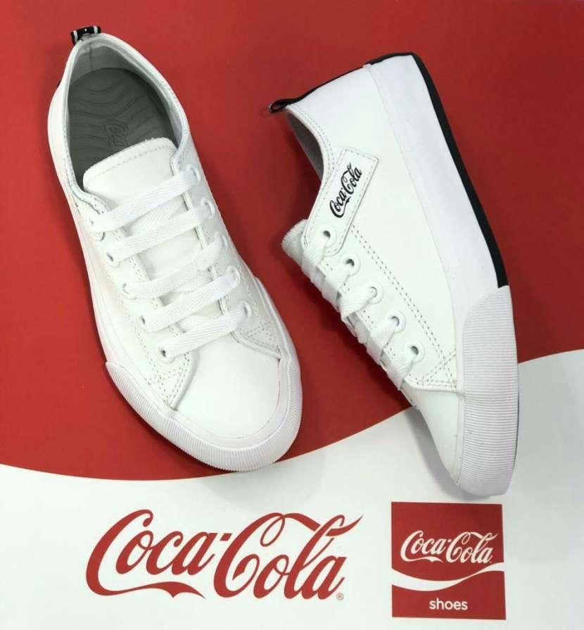Champion original de Coca Cola - 4