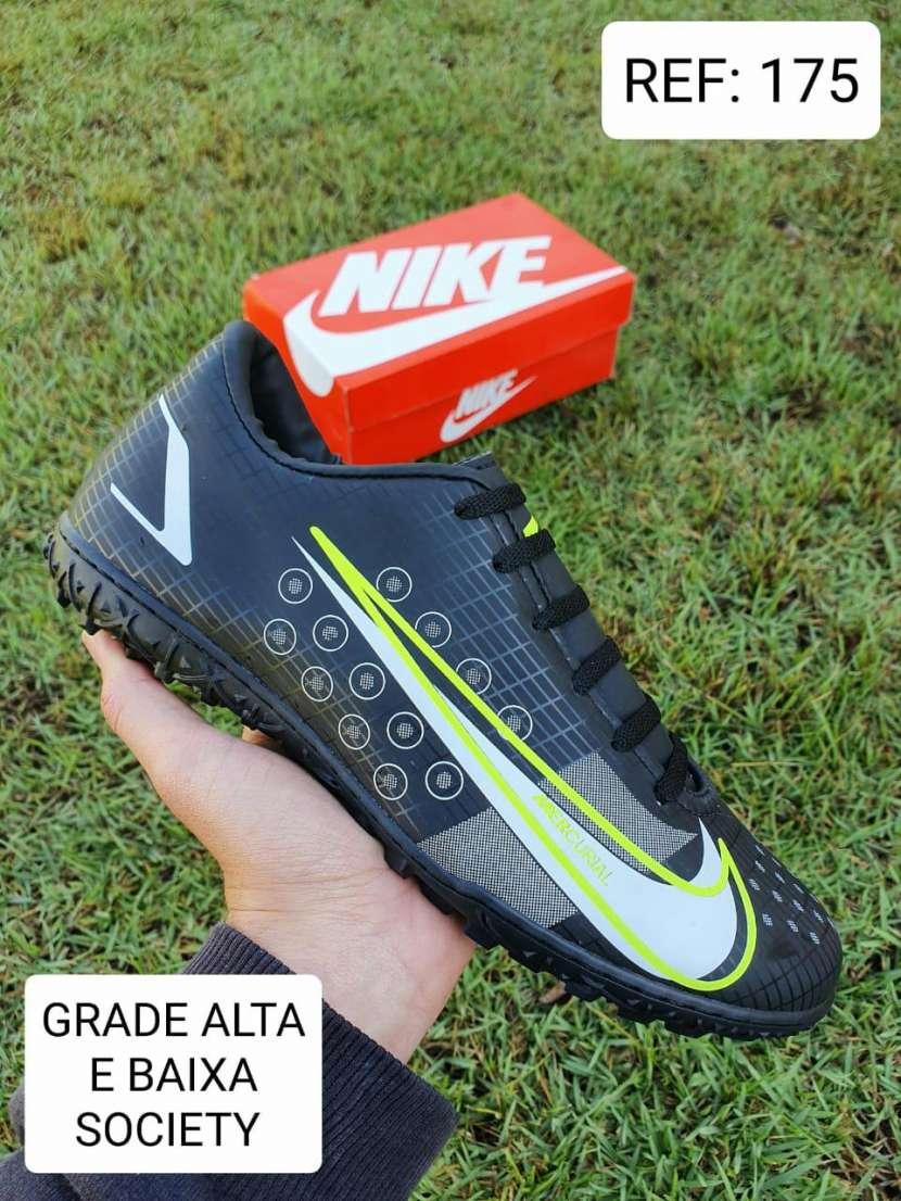 Championes Nike y Adidas - 5