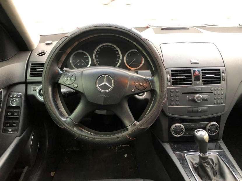 Mercedes Benz C220 2008 - 8