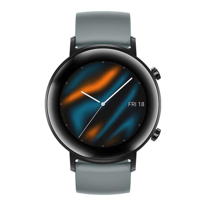 Huawei Reloj Smartwatch GT2 Turquoise 42¨ - 4