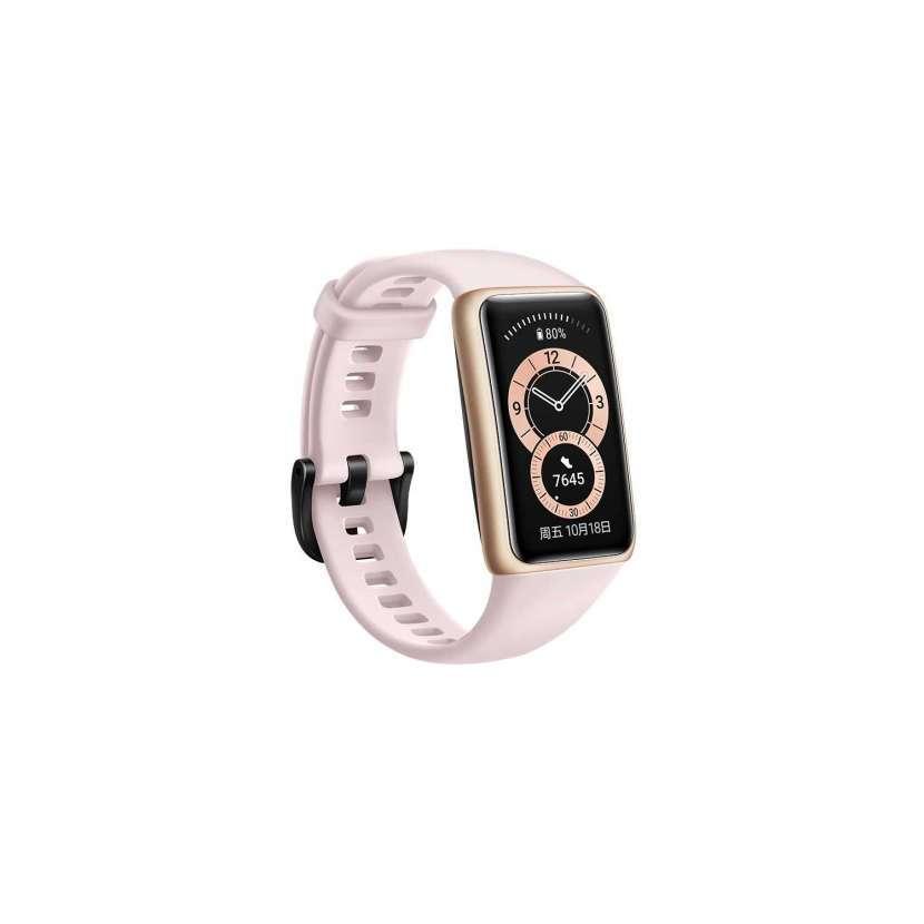 Reloj Huawei Band 6 Sakura Pink - 1