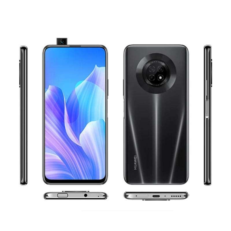 Celular Huawei Y9A negro - 0