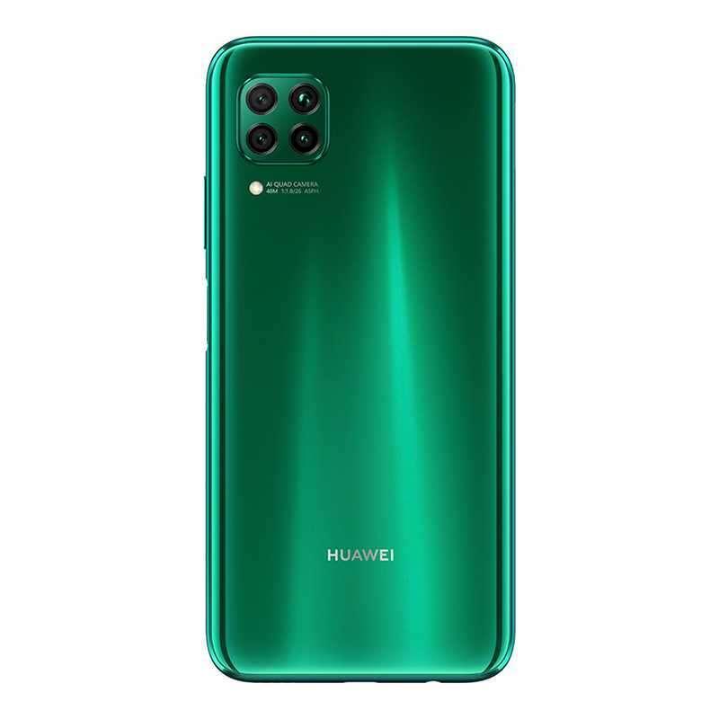 Huawei P40 Lite Verde - 2