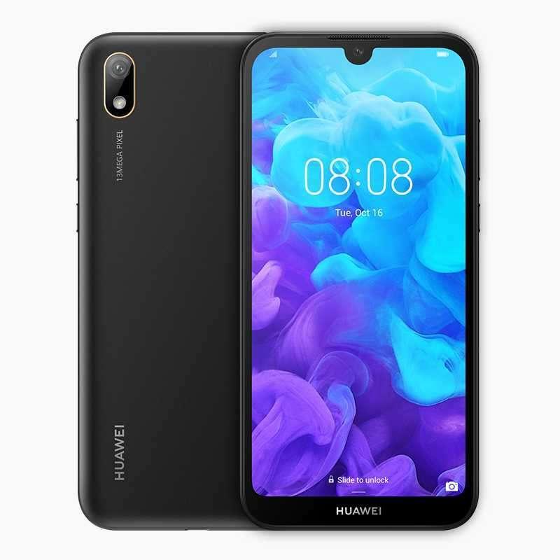 Celular Huawei Y5 2019 Negro - 0