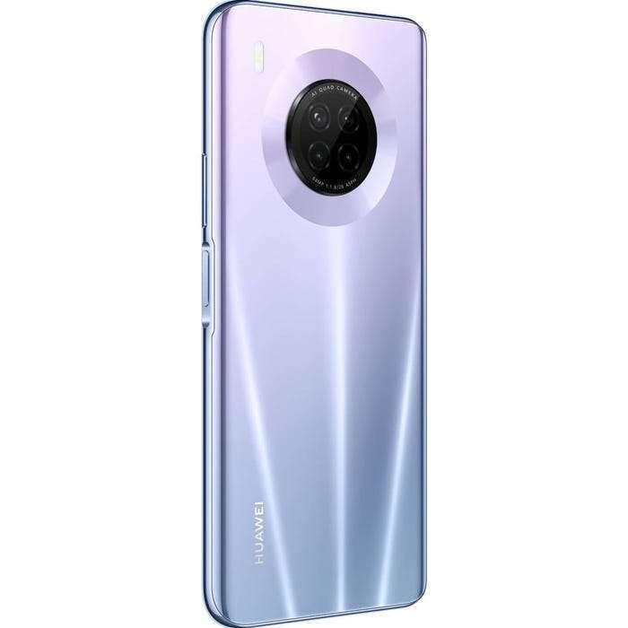 Celular Huawei Y9A plata - 1