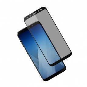 Protector de pantalla de vidrio Samsung A8