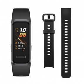 Huawei Reloj Smartwatch Band 4 Negro